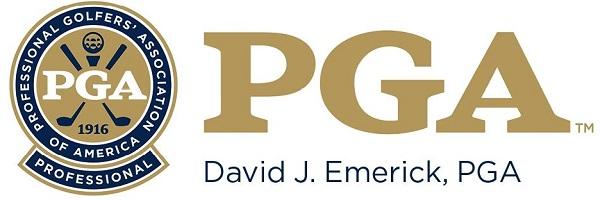 Dave Emerick, PGA Golf Professional - North County, San Diego