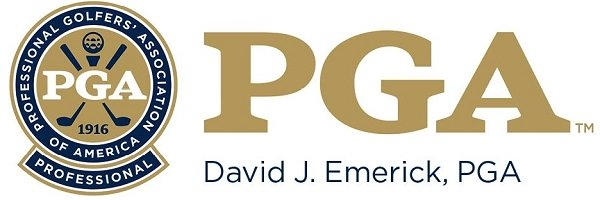 Dave Emerick, PGA Golf Professional - North County, San Diego